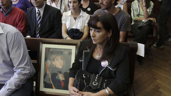 Cette Argentine cherche depuis 14 ans à sauver sa fille de l'esclavage sexuel - Sputnik France