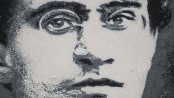 Antonio Gramsci - Sputnik France