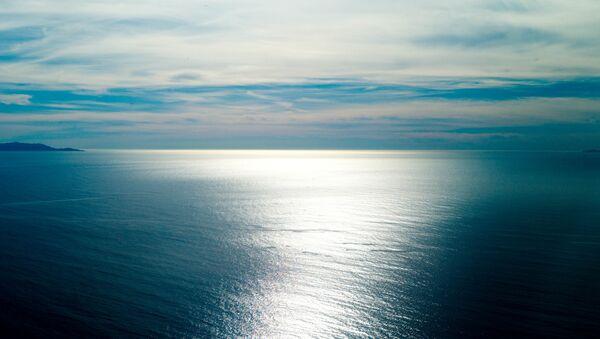 Ocean - Sputnik France