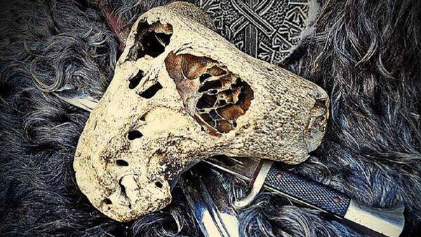 Außerirdische Knochen? - Sputnik France