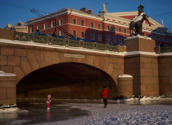 Saint-Pétersbourg, la capitale touristique mondiale - Sputnik France