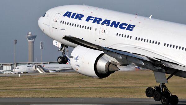 Air France Boeing 777. File photo - Sputnik France