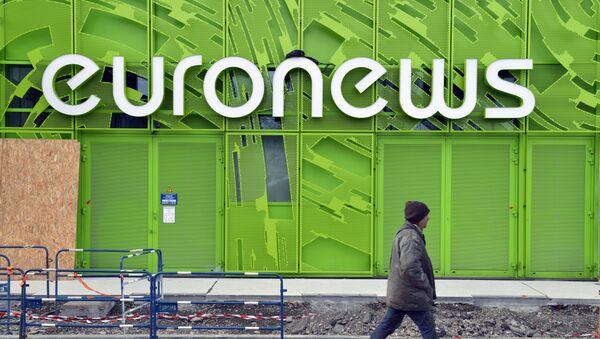 Euronews - Sputnik France