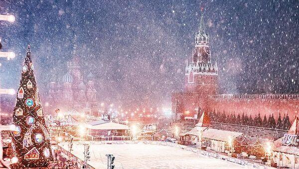 Moscou / Kristina Makeeva - Sputnik France