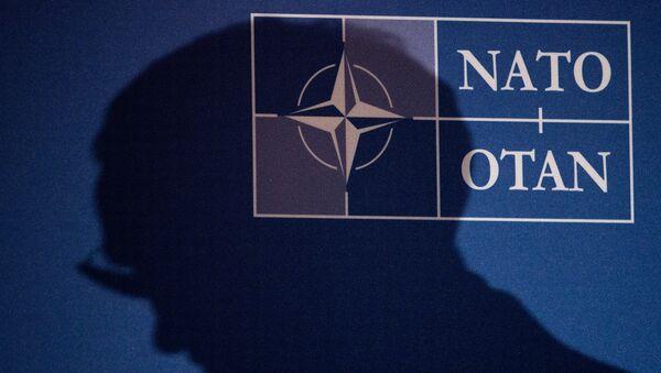 Logo de la OTAN - Sputnik France