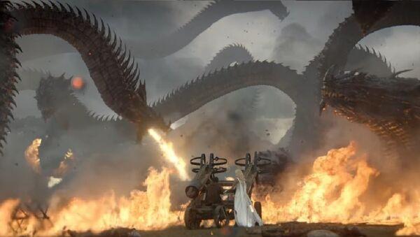 Game of War: Fire Age - Sputnik France