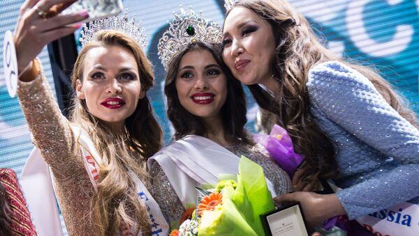 Beauté russe 2016: qui sera la plus belle fille du pays? - Sputnik France