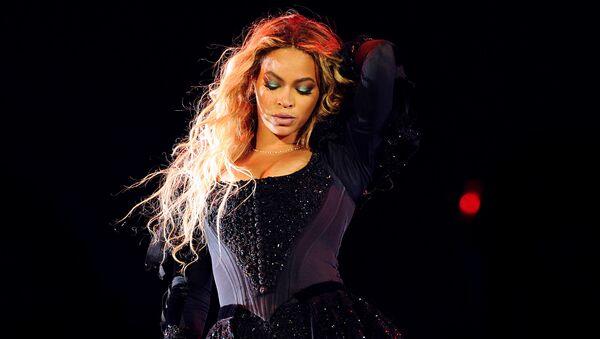 Beyonce  - Sputnik France
