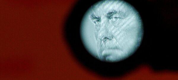 Rex W. Tillerson - Sputnik France