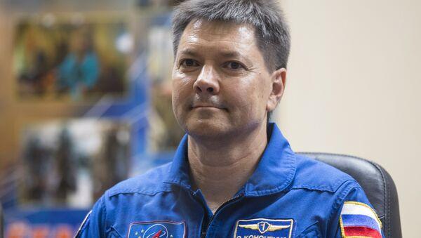 Oleg Kononenko - Sputnik France