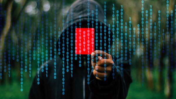 Hackers - Sputnik France