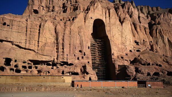 Bamiyan  - Sputnik France