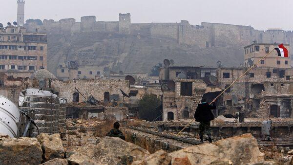 Chef de la CIA «largement responsable du chaos» en Syrie, pas la Russie - Sputnik France