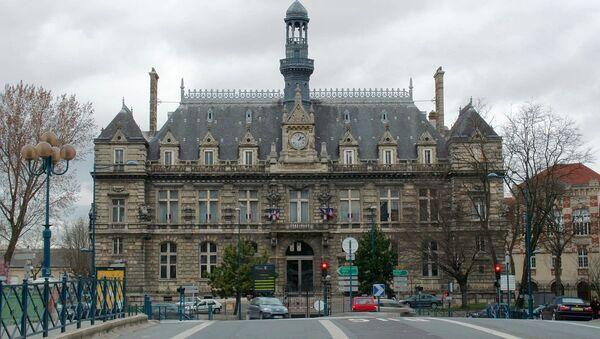Mairie de Pantin - Sputnik France