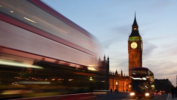 Londres - Sputnik France