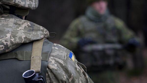 Escalade dans le Donbass: les troupes de Kiev attaquent les positions des milices - Sputnik France