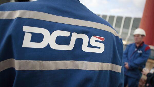 DCNS - Sputnik France