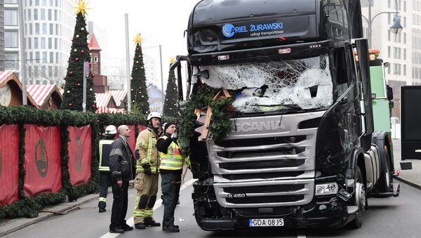 Un combattant de Daech lié au kamikaze de Berlin arrêté en Turquie - Sputnik France