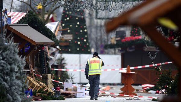 «Lutte contre le terrorisme en Europe: une duperie cynique» - Sputnik France