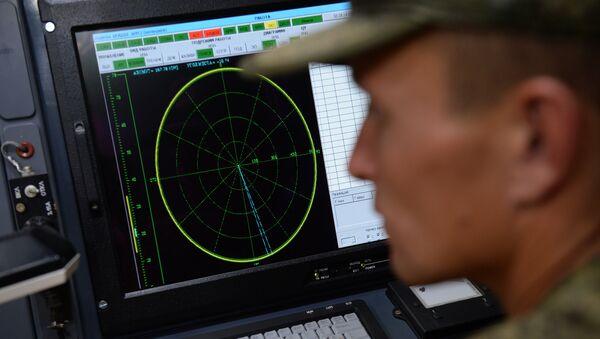 Тактико-специальные учения ЦВО в Свердловской области - Sputnik France