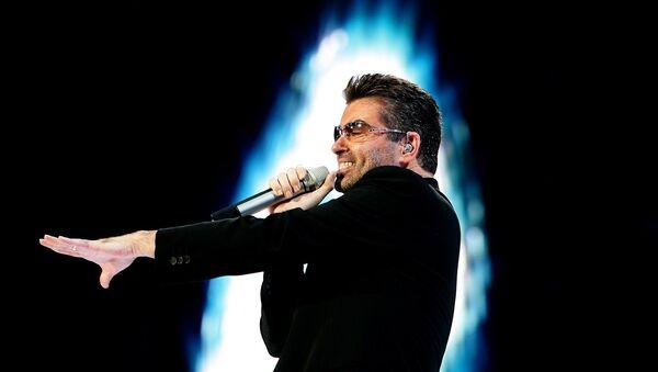 British singer George Michael (File) - Sputnik France