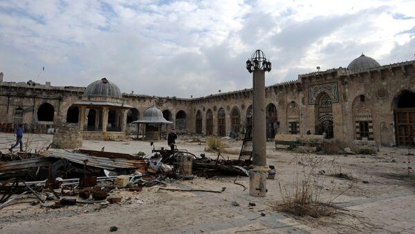 Aleppo - Sputnik France