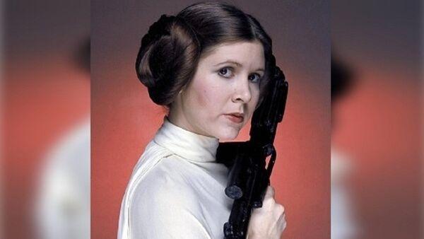 La princesse Leia Organa - Sputnik France