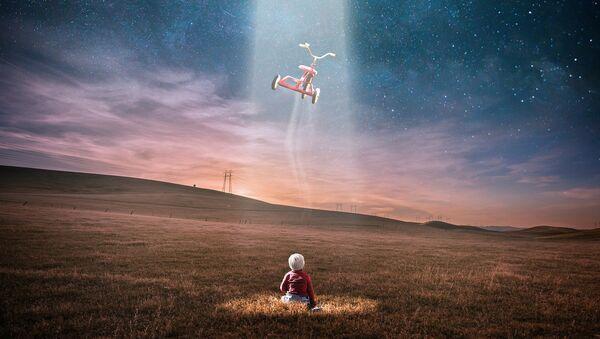 extraterrestres - Sputnik France