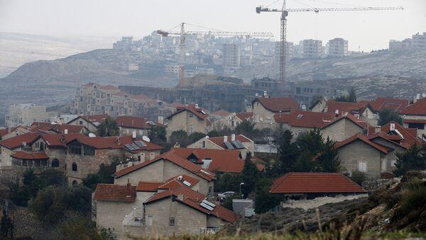 East Jerusalem - Sputnik France