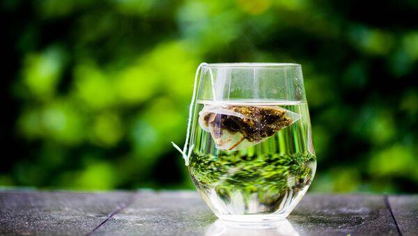 thé vert - Sputnik France
