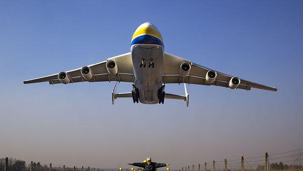 Antonov An-225 Mriya - Sputnik France