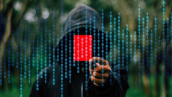 La cybercriminalité - Sputnik France