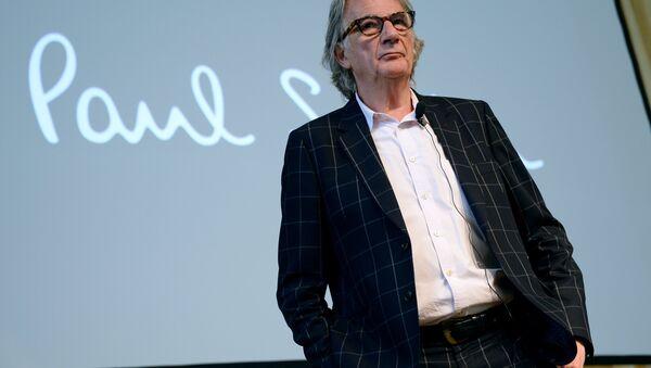 Paul Smith, styliste anglais - Sputnik France