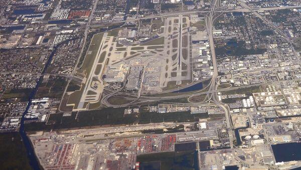 Fort Lauderdale-Hollywood Airport - Sputnik France