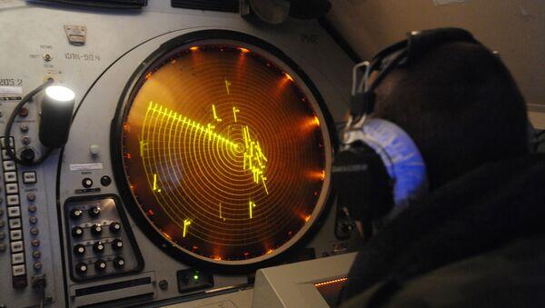 Un militaire russe - Sputnik France