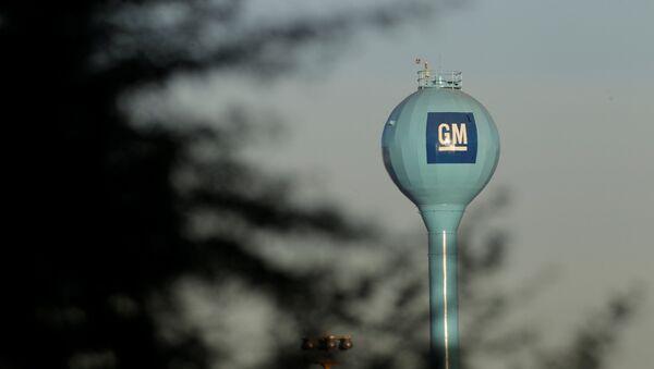 General Motors - Sputnik France