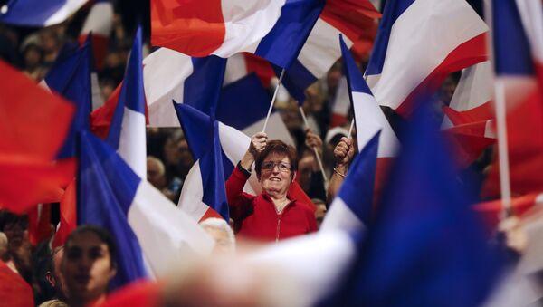 des citoyens français - Sputnik France