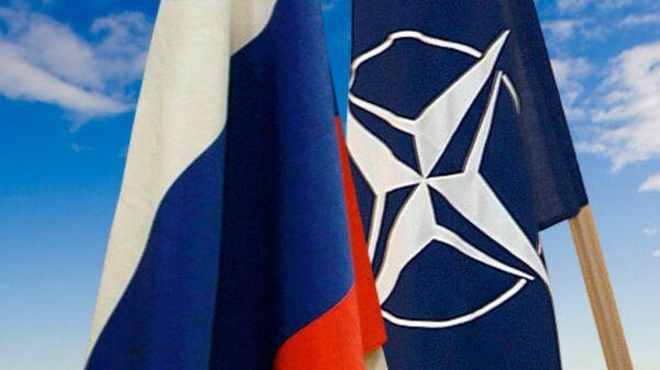Russie, OTAN - Sputnik France