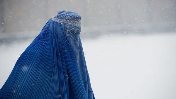 burqa - Sputnik France