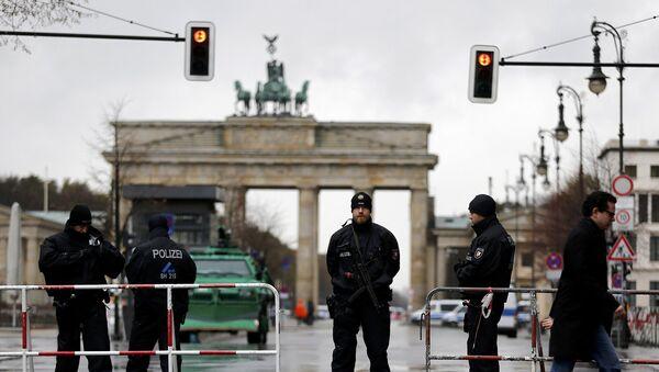 Un tribunal allemand approuve l'expulsion d'extrémistes nés en Allemagne - Sputnik France
