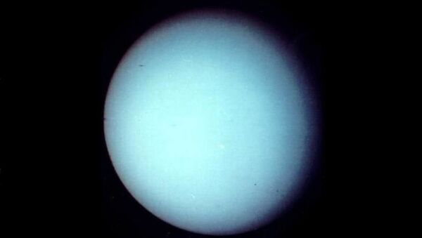 Uranus - Sputnik France