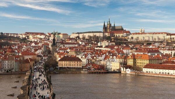Prague, Czech Republic - Sputnik France