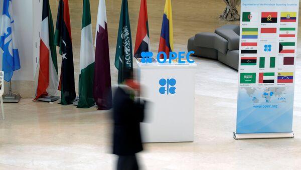 روسیه ، کاهش استخراج نفت را براساس توافق با اوپک آغاز کرد - Sputnik France