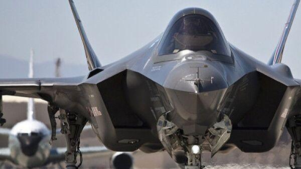 Les USA suspendent les vols des chasseurs F-35 - Sputnik France