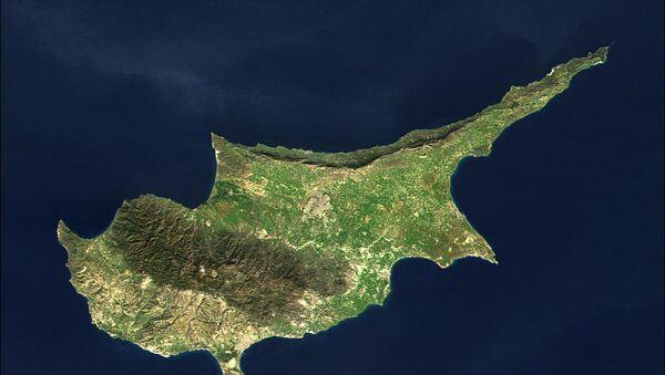 Cyprus - Sputnik France