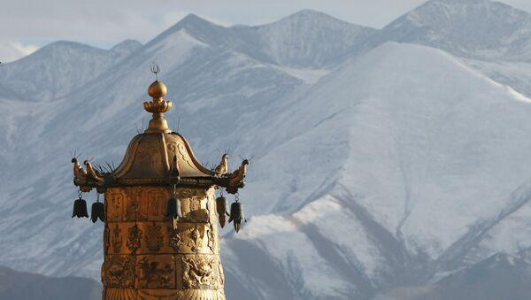 Tibet - Sputnik France