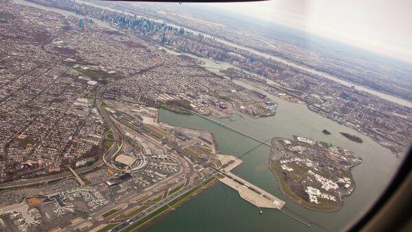 Aéroport LaGuardia de New York - Sputnik France