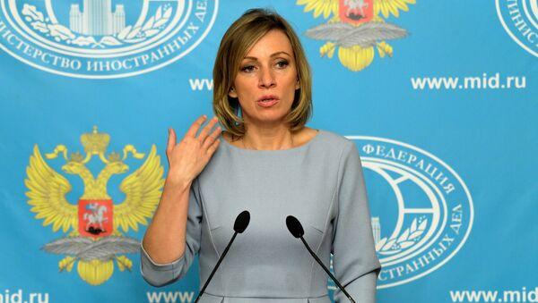 Moscou rétorque face aux allégations sur l'attaque du consulat polonais en Ukraine - Sputnik France