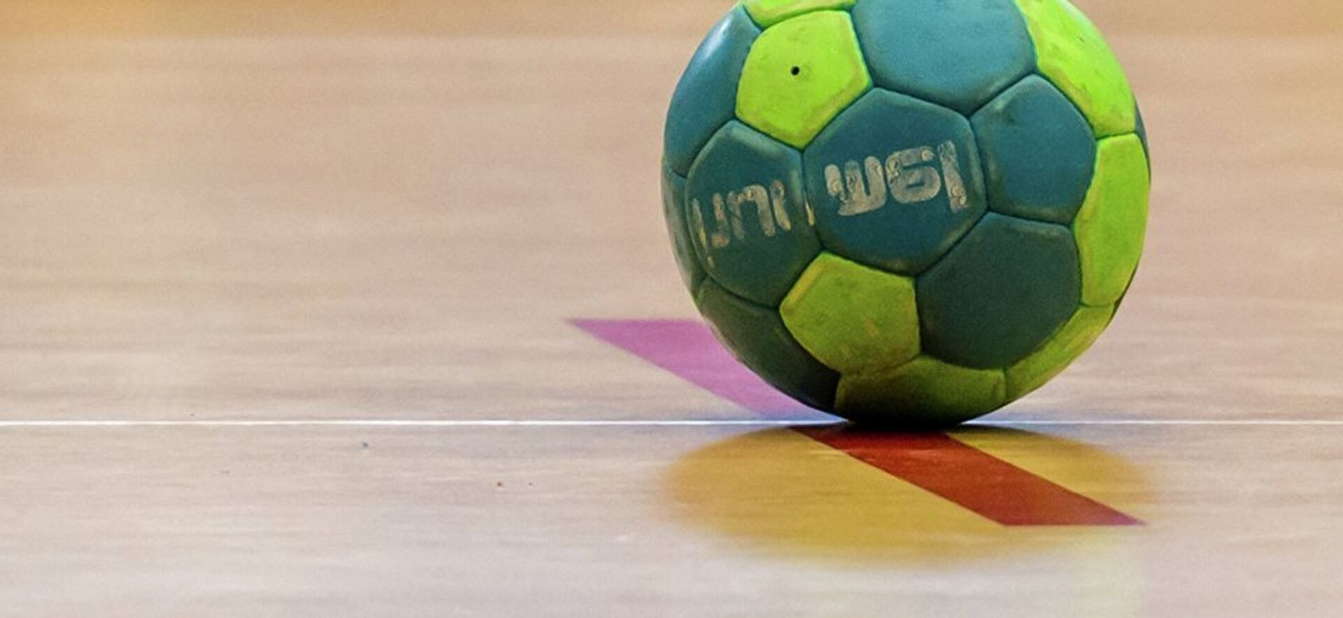Handball - Sputnik France, 1920, 05.08.2021