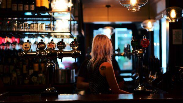 bar - Sputnik France